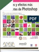 [eBooks] Diseño Gráfico - Los Trucos y Efectos más Interesantes de Photoshop (Anaya)[286 Págs]
