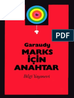 129096082 57166508 Garaudy Marks Icin Anahtar