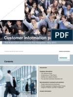 RA_Customer Information Package
