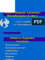 Slide Sedative Hypnotics