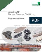 Habasit Chain Conveyor Design