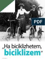 Biciklis utazások