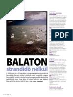 Balaton egész évben