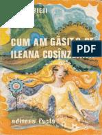 Cum am găsit-o pe Ileana Cosinzeana de Dorel Sibii