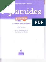 CUADERNO DE ACTIVIDADES FRANCÉS