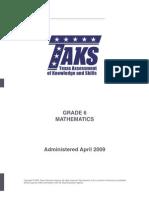 Math Sample