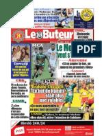 LE BUTEUR PDF du 24/08/2009