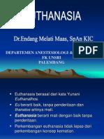 Euthanasia Bhs Indonesia