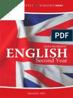 US - Engleski Jezik II
