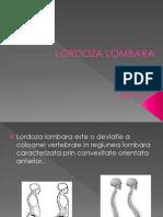 LORDOZA LOMBARA