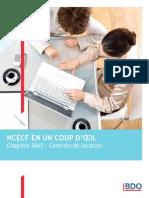 NCECF en Un Coup d Oeil Chapitre 3065