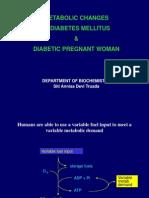 11.Metabolic Pregnant Woman(Baru)