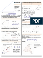 Geometría Plana III