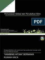 Pemanasan Global Dan Perubahan Iklim