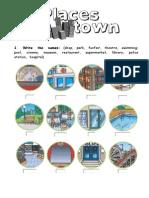 Places Town