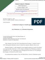 Mandarin Trading Ltd. v Wil (NY 1st Dept 2009)