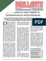 El Brillante 08122013