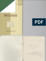 HARTA_GEOLOGICA_TARGOVISTE
