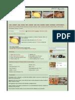 Plumcake Soffice Con Succo d'Arancia | Ricetta