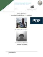 Proteccion de La Red y Pc Final Sistema Operativo 2