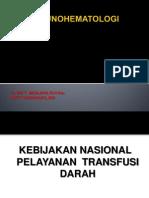 1.  KEBIJAKAN NASIONAL-1