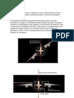 Aplicaciones giroscopio