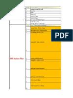 3G PSR Improvement Plan