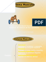 Danilo Forghieri Santaella - Sistema Muscular Inspirado Pelo Swami Kuvalayananda Fundador Do Instituto de Kaivalyadhama