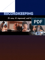 Osha 3169 - Recordkeeping