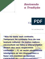 José Antonio Maria Filla - Revivendo a Tradição