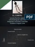El Compas (instrumento arq.)