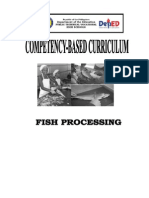 Fish Processing CBC