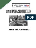 Fish Processing CBC