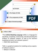 1 - Giới Thiệu UML
