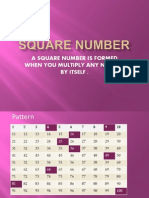 AG1 Perfect Square