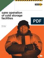 Cold Storage Handbook