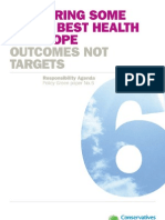 Health Policy Paper