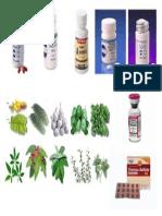 CHN - Drug Study