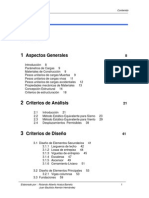 Tesis de Estructura EDIFICIO METALICO