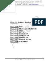 Lab Linux Phan IV