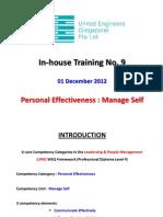 PersonalEffectiveness_ ManageSelf