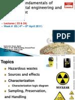 Wk _ 09 Hazardous Waste