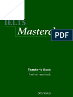 IELTS Masterclass-Teacher's Book