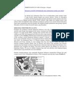 Tektonik Dan Sedimentasi Pulau Jawa