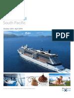 Celebrity Cruises Australia NZ 2012-2014