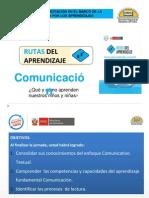 Enfoque Comunicativo Textua TERESA 2