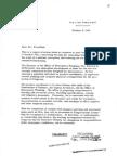 LBJ Casper Status Report