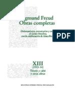 Unidad 2 - Freud - Multiple interés del Psicoanalisis