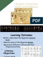 Lesson 6 Ancient Civilisations