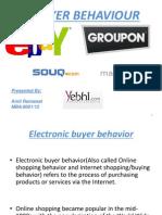 E-buyer Behaviour.pptx/Amit/ramawat